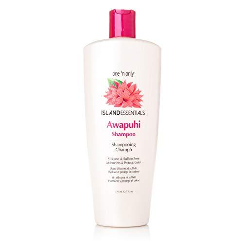 sentials Awapuhi Shampoo 12.5oz (6 Pack) ()
