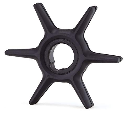Mercury Mariner Mercruiser Chrysler Force 6 8 9.9 10 15 HP Outboard Impeller Replacement 18-3062 47-42038-2 47-420382 47-42038Q02