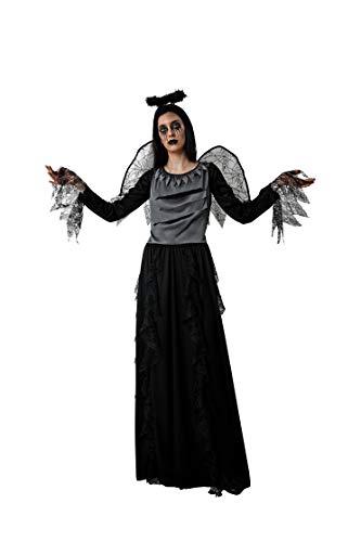 Costumizate! Disfraz de ángel caído para Hombre Adulto Talla Unica ...