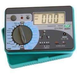 Sunkee Transistor Semiconductor Parameter Tester Meter DY294