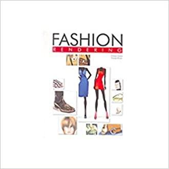 Fashion Rendering
