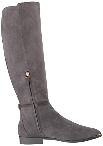 1ef32ac7450b Amazon.com  Ted Baker Women s Lykla Over The Over The Knee Boot  Shoes