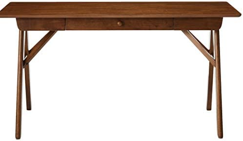 Christopher Knight Home Vienna Mid-Century Wood Desk