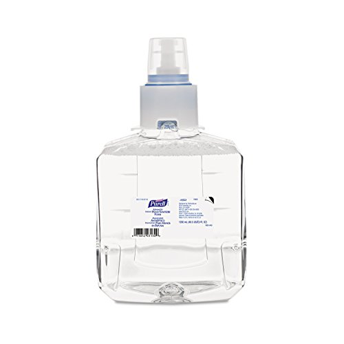 PURELL 1905 02 Advanced Sanitizer LTX 12