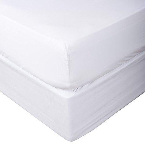 Sábana bajera ajustable de gran calidad (solo la sábana bajera) de ...