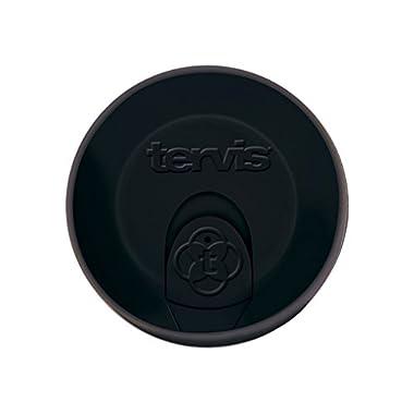 Tervis Travel Lid, 24 oz, Black