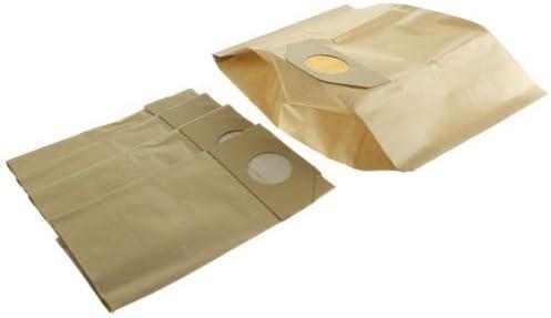 Bolsas Aspiradora Para Electrolux Masterlux Aspiradoras Pack De 5 ...