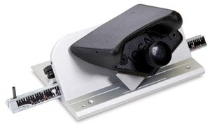 logan-graphics-4000-deluxe-handheld-pull-style-mat-cutter-silver