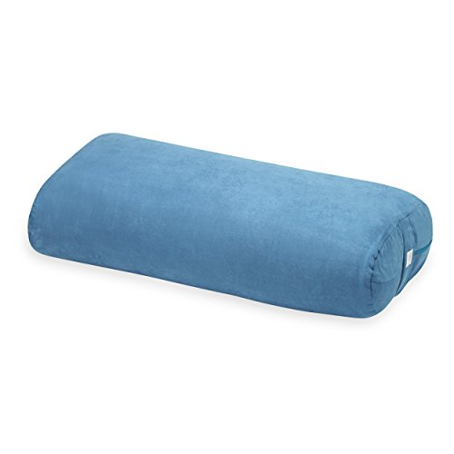 Gaiam Rectangular Yoga Bolster