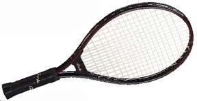 Champion Sports Midsize Head Tennis Racket