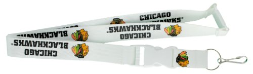 aminco NHL Chicago Blackhawks Team Lanyard
