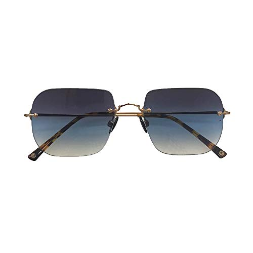 Man 3 53 Col Gold 145 New Jg4s2018 18 Gradient Glasant Blue Kyme Sunglasses EwUSq1EF