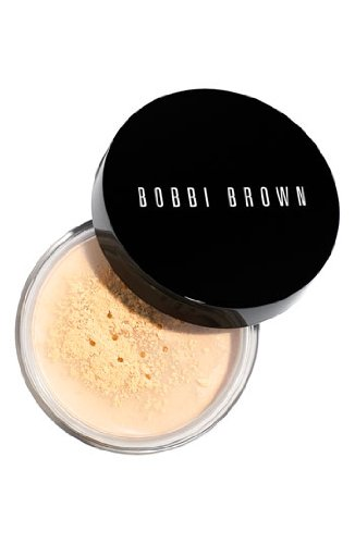 Bobbi Brown Sheer Finish Loose Powder - # 09 Golden Brown (Bobbi Brown Sheer Finish Loose Powder)