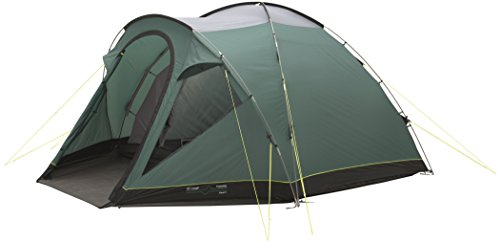 Outwell Cloud 5 Encounter Tent Green