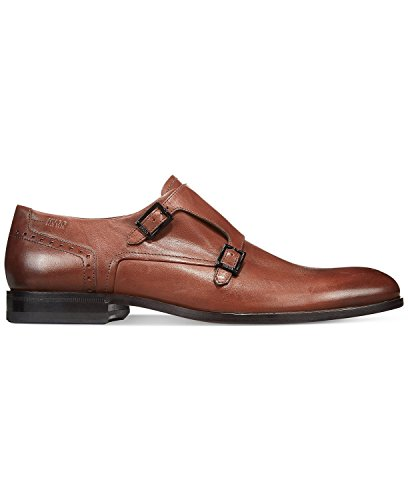 Hugo By Hugo Boss Mens C-molemo Mocassins À Double Sangle