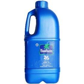 UPC 749088666400, Parachute Coconut Oil, 67.6-Ounce