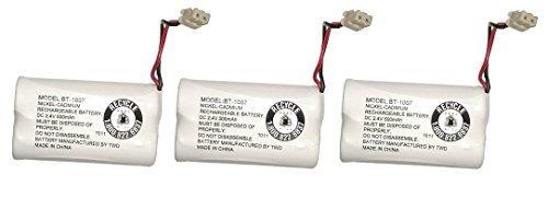 phone batteries uniden - 6