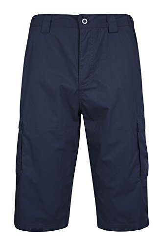 mountain-warehouse-trek-mens-long-short-black-navy-36