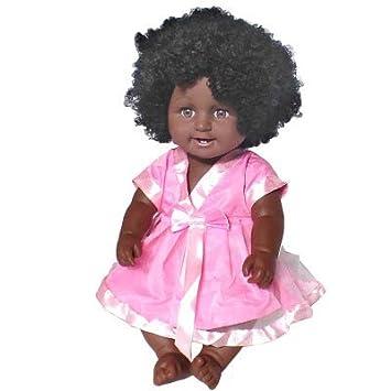 Bebé recién nacido bebé silicona niños 50 CM niño real muñeca niño ...
