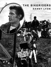 The Bikeriders. 1997. Cloth with dustjacket in slipcase. Signed by Danny Lyon. Limited, Lettered edition.