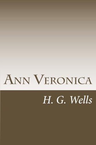 Download Ann Veronica ebook