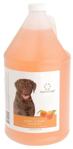 Image of Oster Hydrosurge Tangerine Clean Shampoo