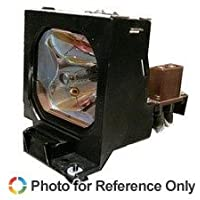 SONY LMP-P200 Projector Replacement Lamp with Housing