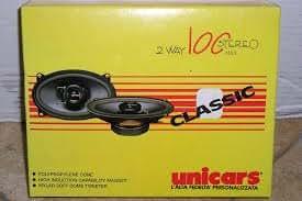 UNICARS 90 ALTAVOCES 100 X 150 W