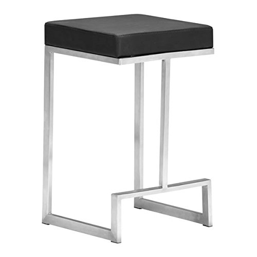 Zuo Modern Modern Bar Stool - 5