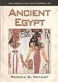 Ancient Egypt, Patricia D. Netzley, 0737711507
