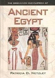 Ancient Egypt (Greenhaven Encyclopedias)