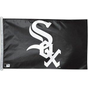 MLB Chicago White Sox Flag (3x 5)