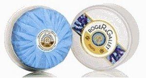 Roger & Gallet Lavender Royale Perfumed Bar Soap in Travel Box 100 g. - 3.5 (Lavender Perfumed Soap)
