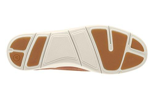 Superfeet Novato Uomo Casual Comfort Scarpa Adobe