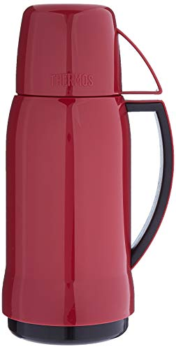Thermos 33105A 17 Oz. Vacuum Bottle Assorted colors ()