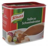 ArtMuseKitsMikash Knorr Sauce for Roast Pork, can (Best Sauce For Roast Pork)