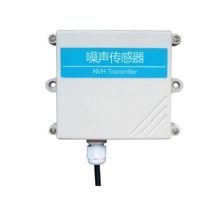 Fevas ZZ-S-Noise-A Noise Sensor Module 485 high-Precision Noise Decibel - Module 485 Transmitter
