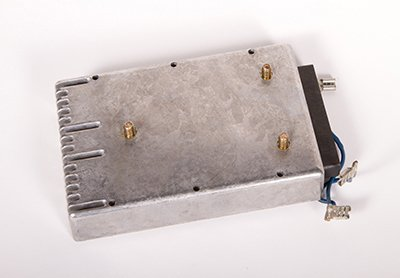 ACDelco D1996 GM Original Equipment Ignition Control Module without Coil