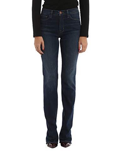 JBrand Femme JB000130J41603 Bleu Coton Jeans