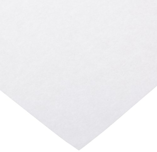 00 Primed Part - Sax Sulphite Drawing Paper, 90 lb, 9 x 12 Inches, Extra-White, Pack of 500
