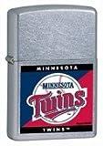 Minnesota Twins - Street Chrome