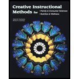 Creative Instructional Methods for Family & Consumer Sciences, Nutrition, & Wellness (03) by McGraw-Hill [Paperback (2002)] PDF