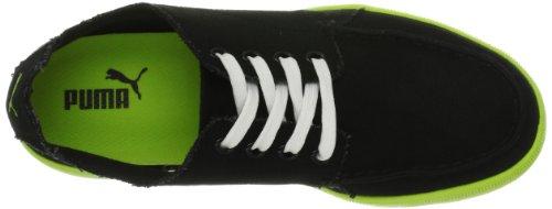 Puma - Zapatillas, tamaño 48.5, color blau Schwarz/Grün (04)