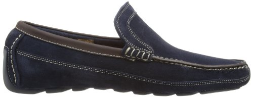 Harrys of London Driving Moc 2 Kudu, Mocassini Uomo Midnight