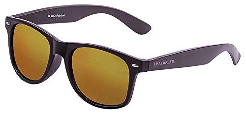 Paloalto Sunglasses p18202.43 Gafas de Sol Unisex, Negro ...