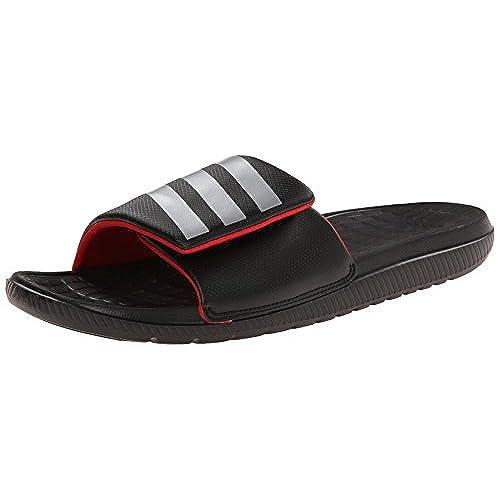 e7ff63a8657b18 85%OFF adidas Performance Men s Voloomix Vario M Slide Sandal ...