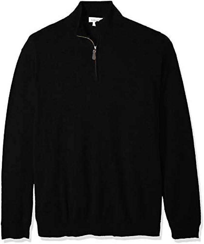 Williams Cashmere Męskie Pullover: Odzież