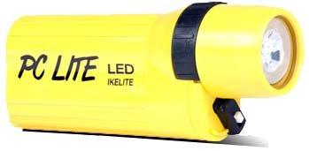 Ikelite PC Light LED Yellow by Ikelite