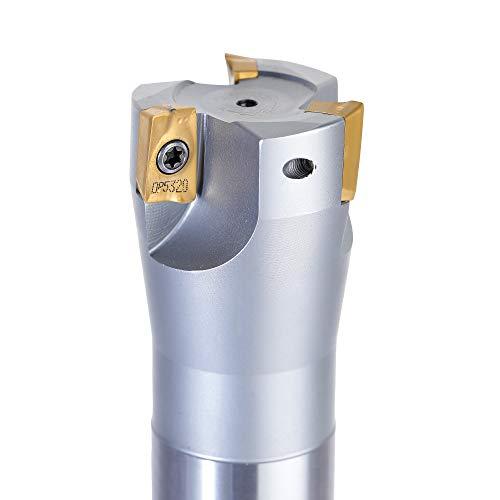 Mars-Tech Indexable Cutter APMT 1135 Dia 25 BAP300R-C25-25-200-3T Price & Reviews