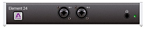 Apogee ELEMENT 24 Thunderbolt Audio Interface by Apogee